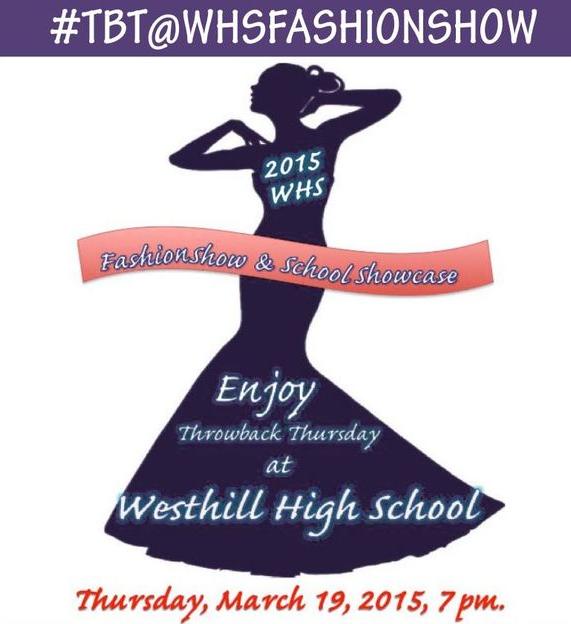 Fashion Show Poster 1