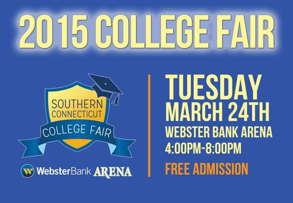 college fair 1