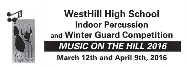westhill percussion 2