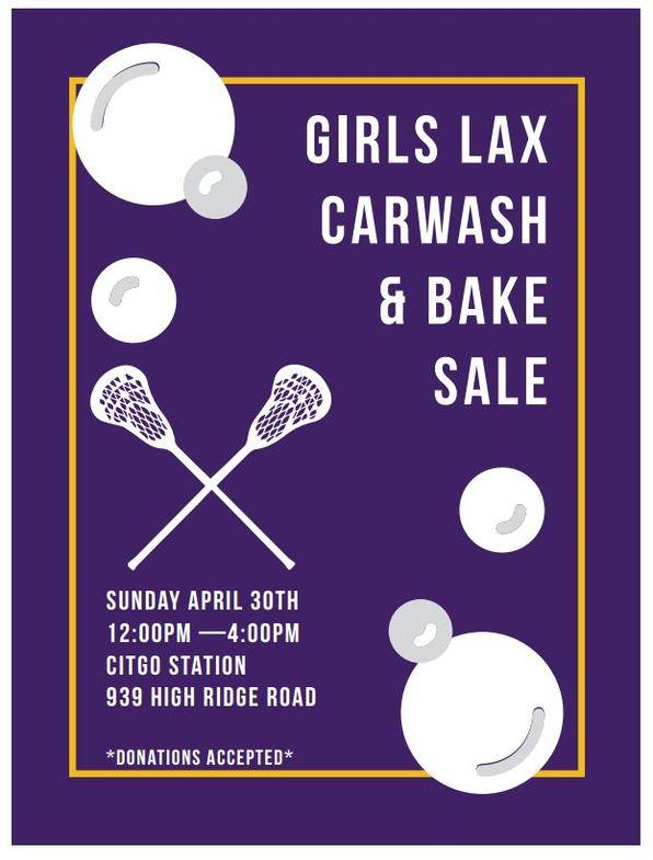 LAX fundraiser