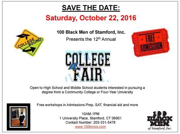 BMOS College Fair