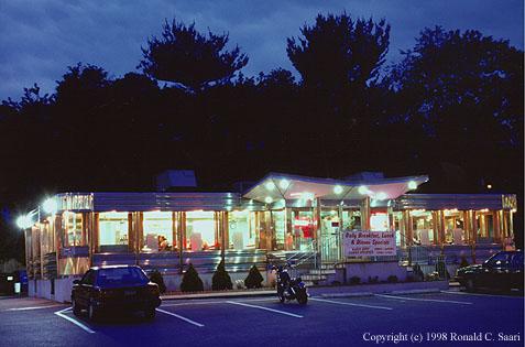 parkway Diner